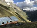 Des Arcs au Refuge du Mont Pourri par le sentier des lacs