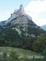 Chichilianne - Bénevise par le Pas de l'Essaure et le Vallon Combau