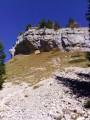La Grande Sure par le Col d'Hurtière