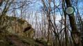Au pied du Haut Koenigsbourg à partir de Saint-Hippolyte