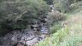 Le ruisseau de Casso