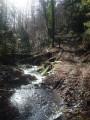 Le ruisseau de Couffinhals