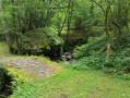 Le ruisseau de Gérul avant Axiat