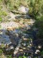 Le Ruisseau de Graviès ...