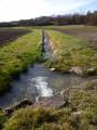 Le ruisseau de la Mouline