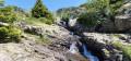 Lac Fourchu et retour par les Chalets de la Barrière
