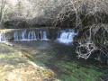 Le ruisseau des Alobres