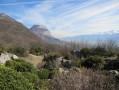 De Lévetière au Mont Jalla
