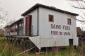 Le Saint-Yves, bateau-lavoir à étage