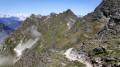 Le Col de Leschaux en boucle