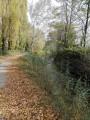 Le sentier de la découverte à Beaumont-lès-Valence