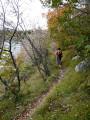 Le Mont Peney en boucle