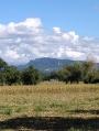 Dans la campagne de Puygiron