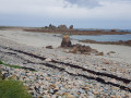 Le sillon de l'Ile Ozac'h