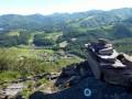 Le sommet de l'Askar