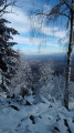 Le Taennchel sous la neige