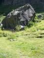 Le tombeau du poëte