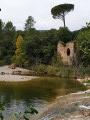 La Forêt Domaniale de la Colle du Rouët, le Trou de Gournié, l'Endre
