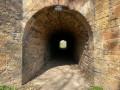 Le tunnel du fort