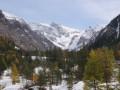 Val d'Escreins depuis Guillestre