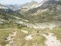 Le vallon d'Agalops