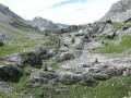 Le vallon d'Aspres