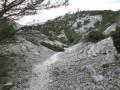 Le vallon des Bagnards