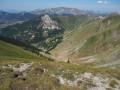 Entre Vercors et Trièves, la superbe randonnée de la pointe Feuillette