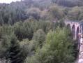 Le viaduc du Châtelard