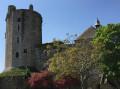 Le vieux château ...