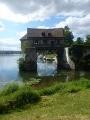 """Le """"vieux moulin"""" à Vernon"""