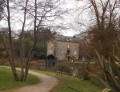 Canal d'Ille et Rance autour de Saint-Grégoire