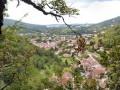 Le vieux village de Beure