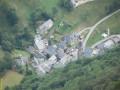 le village d'Aspin - Aure