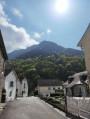 Le village d'Escot