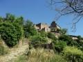 le village de Chalencon