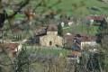 Boucle de Lentillac Saint Blaise vers Cuzac