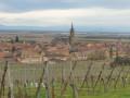 Le village de Dambach-La-Ville