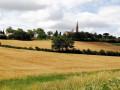 Le village de Montaut