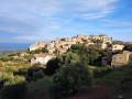 Le village de Pigna