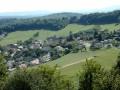 Le village de Pugey