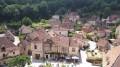 Le village de Saint-Cirq-Lapopie