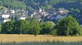 Le village de Saint-Pé