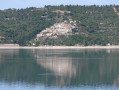 Le village de Sainte Croix