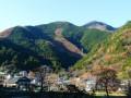 Le village de Sasago
