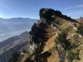 Le (vrai) sommet du Grand Manti