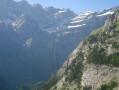 De Gavarnie au Col des Tentes par la cabane des Soldats