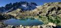 Cime et Lac du Sambuis et Lac de la Croix