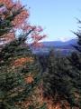 Petit tour au Mont Châteleu