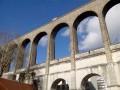 En suivant la Bièvre d'Igny à la Porte d'Italie